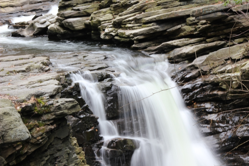 Taken at Nay Aug Park in Scranton with a Canon T3i and 18-55mm lens.