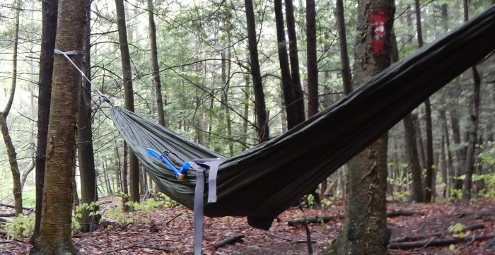New Video – Gear Test: ENO Helios Hammock Suspension System